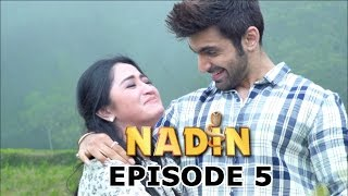 Download Video Nadin ANTV Episode 5 Part 1 MP3 3GP MP4
