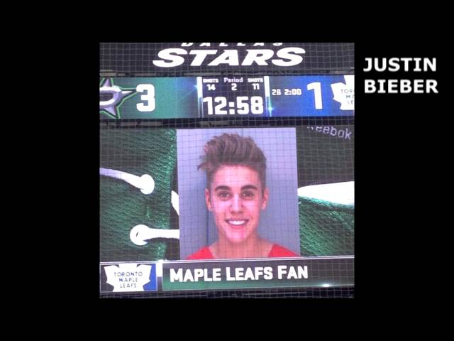Dallas Stars Jumbo-Tron is awesome
