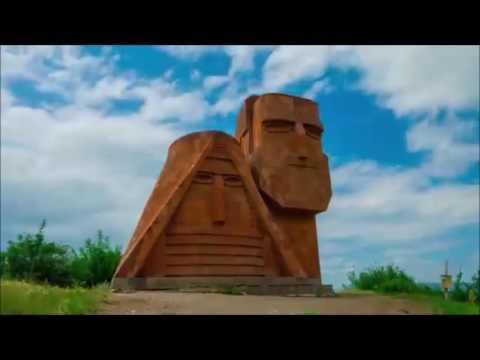 Artsakh | A Hidden Treasure
