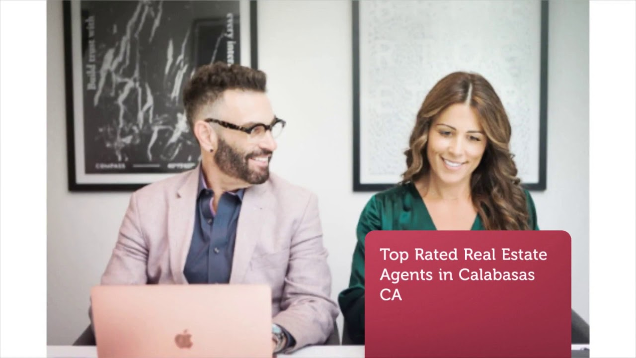 Robb & Nikki Friedman - Real Estate Agents Calabasas CA