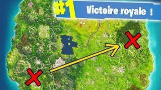 ON TRAVERSE TOUTE LA MAP ET TOP 1