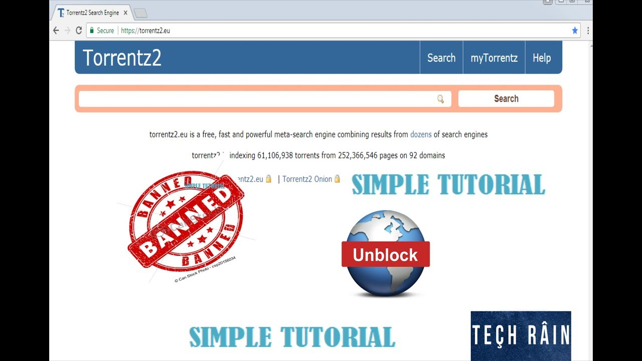 torrentz eu new search engine