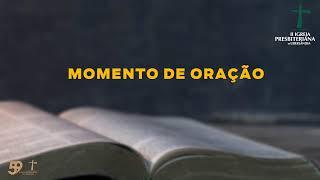 ESTUDO BÍBLICO - 05-08-2020