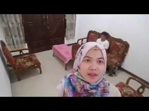 Video Suami Istri Romantis
