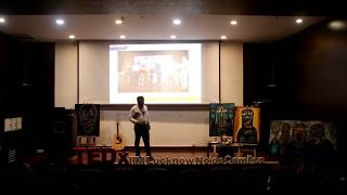The Gita of Business | Bhuvanesh Sharma | TEDxIIMLucknowNoidaCampus