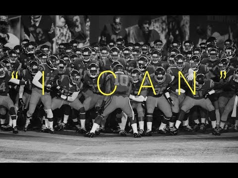 """USC Hype Video: """"I Can"""""""