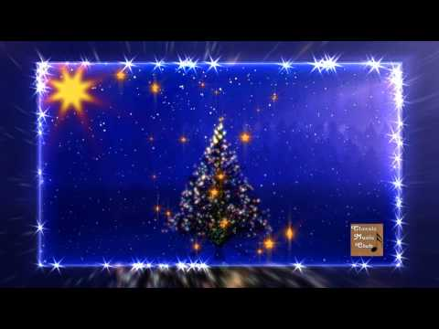 Stille Nacht, Heilige Nacht - Silent Night Holy Night - Inst