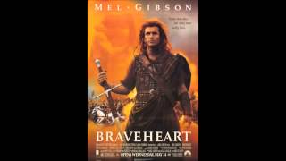 [HD] BSO / OST - Braveheart - A Gift of a Thistle