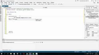 Самоучитель C++ (7 серия) Visual Studio, Итоги №1, русские символы в консоли