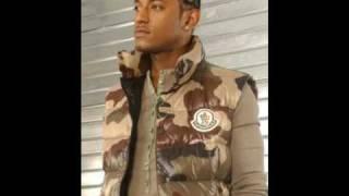 Ja Rule feat. Lloyd - Where I'm From(Instrumental)