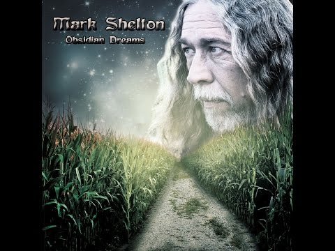 Mark Shelton - Obsidian Dreams (CD-Album)