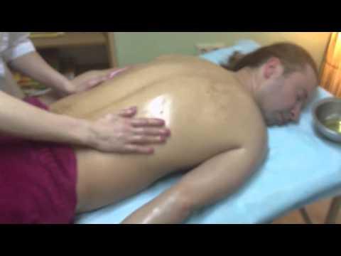 Чувственный массаж (видео обучение)