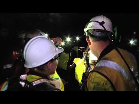 Level 1 Emergency Exercise 2015 - North Goonyella Coal Mine