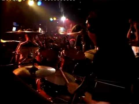04 - Search - Pelesit Kota - Live At Planet Hollywood 2007