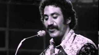Jim Croce - Working at the Car Wash Blues.[WideScreen]
