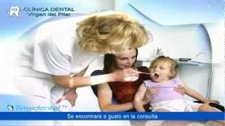 Recomendaciones del dentista para niños, por Clínica Dental Virgen del Pilar
