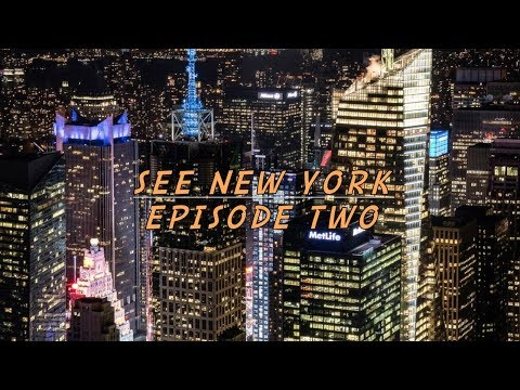 SEE NEW YORK EPISODE 2: Fort Greene Business 2 Business Tour