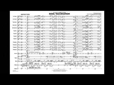 Soul Vaccination arranged by Paul Lavender