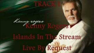 Kenny Rogers - Islands In The Stream (1)