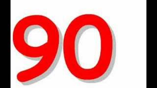 megamix  90