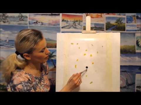 Художественная онлайн школа рисования