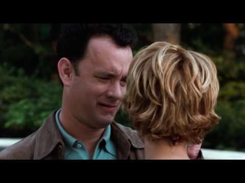 Tom Hanks and Meg Ryan - Over The Rainbow