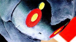 Pokémon Talk #34: Lost Marshadow (ft. PokeMEN)