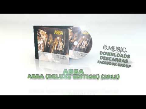 ABBA - ABBA (Deluxe Edition) (2013) - CD