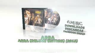 ABBA - ABBA (Deluxe Edition) (2013) - CD