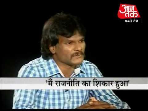 I am a victim of politics- Dhanraj Pillai. Part 1 of  5