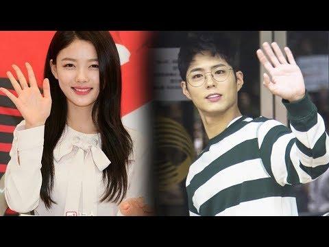 BoYoo Say Baby Love together,Park Bogum Kim YooJung Forever Love
