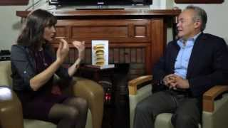Wheat Belly Live - My interview with Dr. William Davis MD