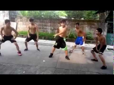 Twerk It Like Miley (Full Version) by Mocha Boys