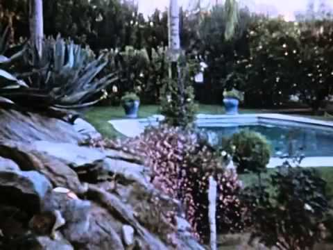 1950s Palm Springs Tourism Video