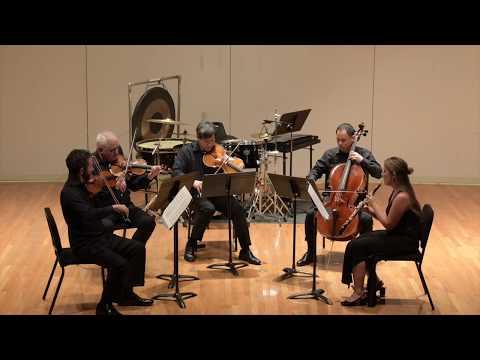 Bliss - Oboe Quintet / 2017 Colorado College Summer Music Festival