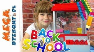 BACK to SCHOOL & Przybory szkolne • Łowienie okazji
