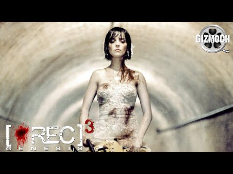 [REC] 3: Genesis - Horror Movie Series Reviews | GizmoCh