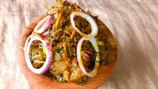 Best Nkwobi Recipe: How to Make Nkwobi (spicy cow foot)