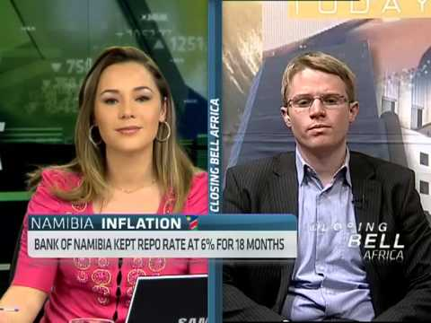 10 July - Namibian Markets Wrap with Rowland Brown