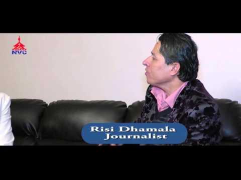 Episode 17: Sun, Nov 1st, 2015 , 8:00AM – Nepal TV Canada