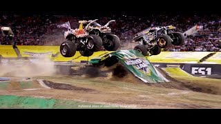 2019 Monster Jam Trailer