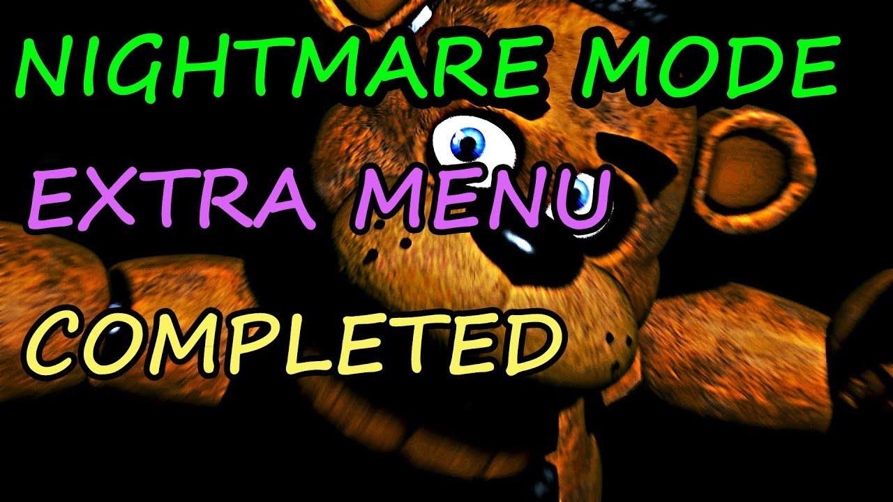 Скачать Five Nights at Freddy's 4 + мод (взлом) 1.1 …