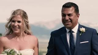 Lindsey x Amir 2018
