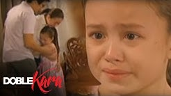 Doble Kara: Becca reunited with her real parents