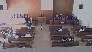 Escola Dominical  13/06/2021
