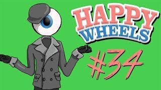 Happy Wheels - Part 34 | JACKSEPTICEYE RAP!