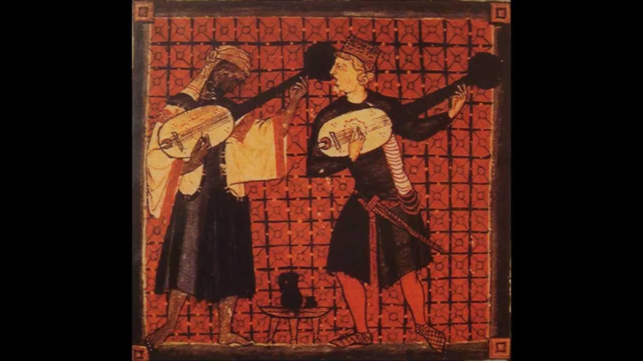 Contraponto Música Medieval Youtube