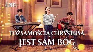 """Muzyka chrześcijańska   """"Tożsamością Chrystusa jest sam Bóg"""""""