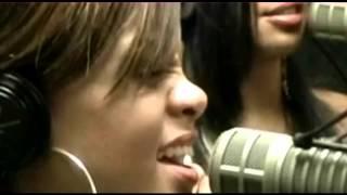 "Rihanna ""Last Time"" 2005 Live Radio Acapella"