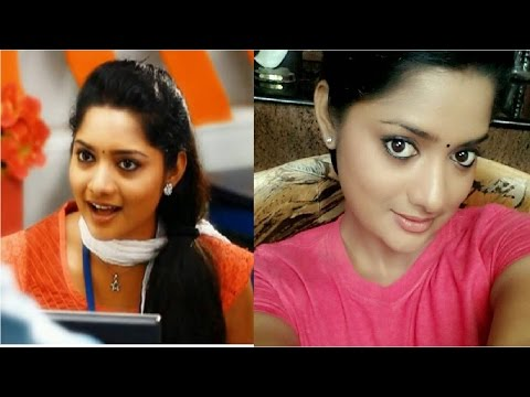 Vijay TV Office Serial Actress (Fraud) Lakshmi  Unseen Real Life Photos | Tamil News